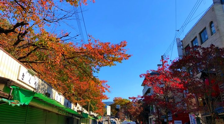奈良へ寄り道散歩