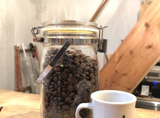 Coffee変わります