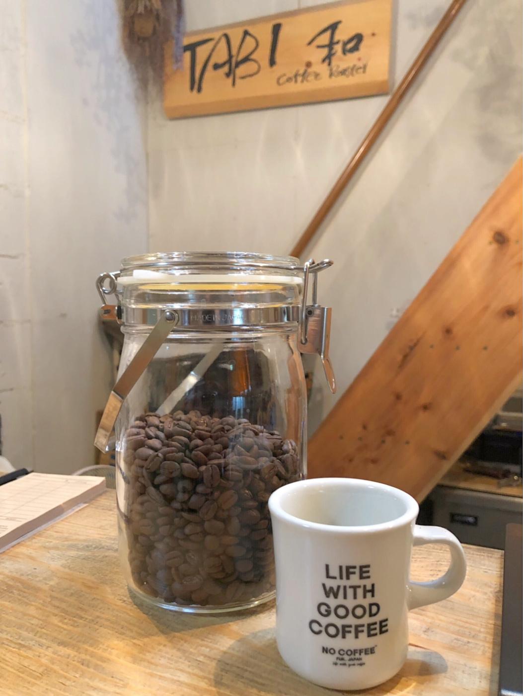 今週のコーヒーはブラジルです!