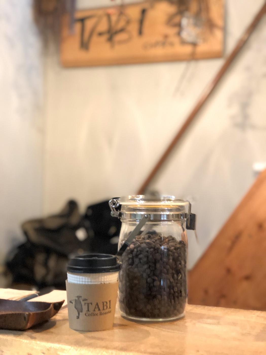 今週のPERCHAのコーヒーはこちら!