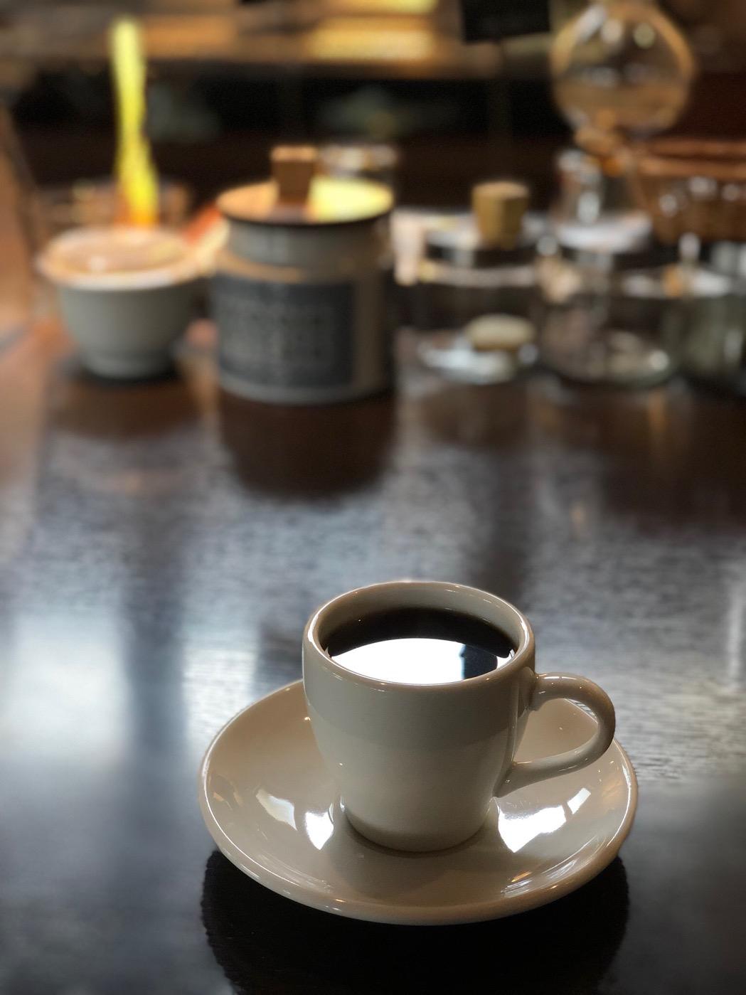 西大寺のこだわりのCafe